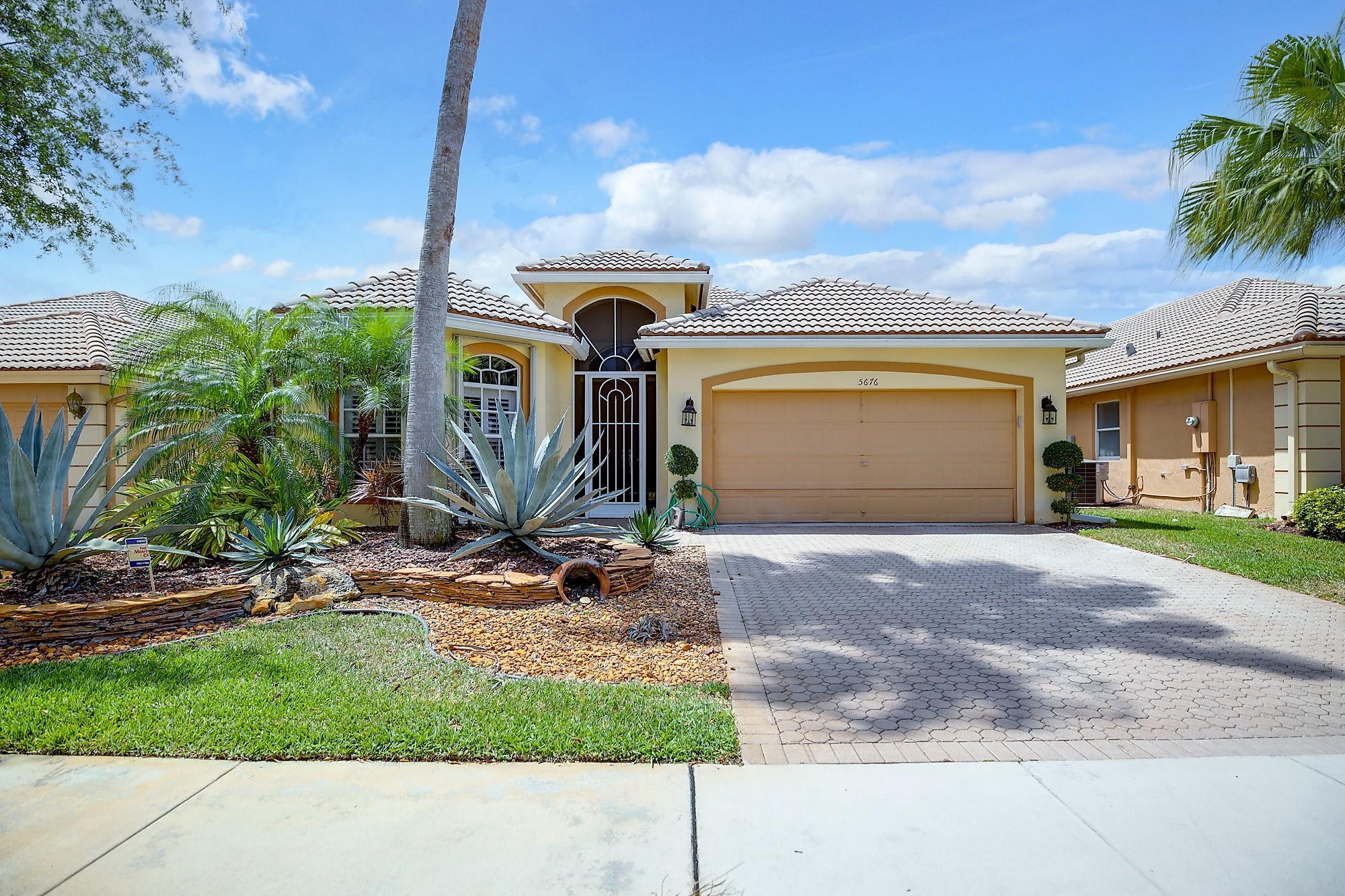 5676 Fountains Drive Lake Worth, FL 33467