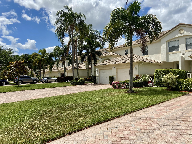 7863 Laina Lane 1 Boynton Beach, FL 33437 photo 36