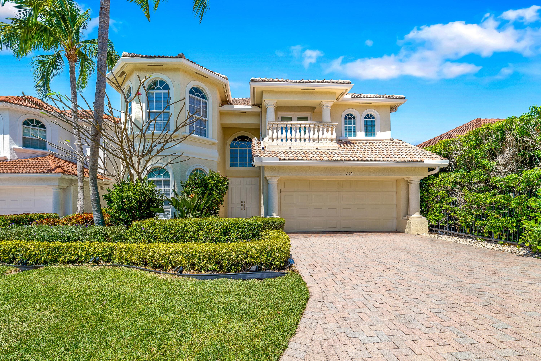 735 Charlestown Circle Palm Beach Gardens, FL 33410 photo 50