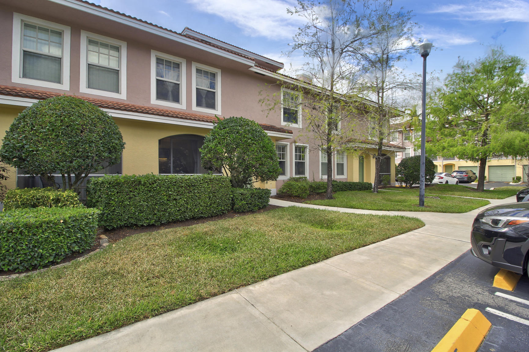 Home for sale in Cypress Pointe Coral Springs Florida