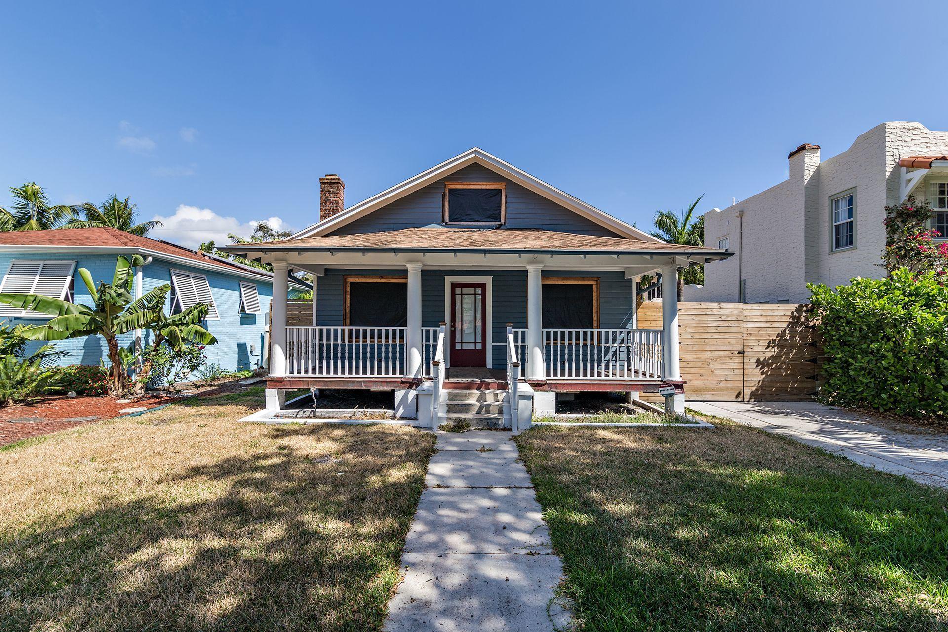 811  Ardmore Road  For Sale 10705693, FL