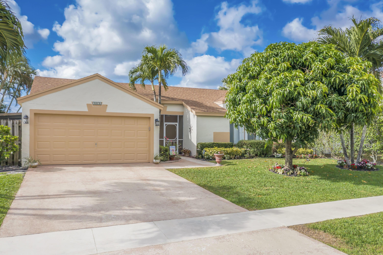 9874 Robins Nest Road Boca Raton, FL 33496 photo 1