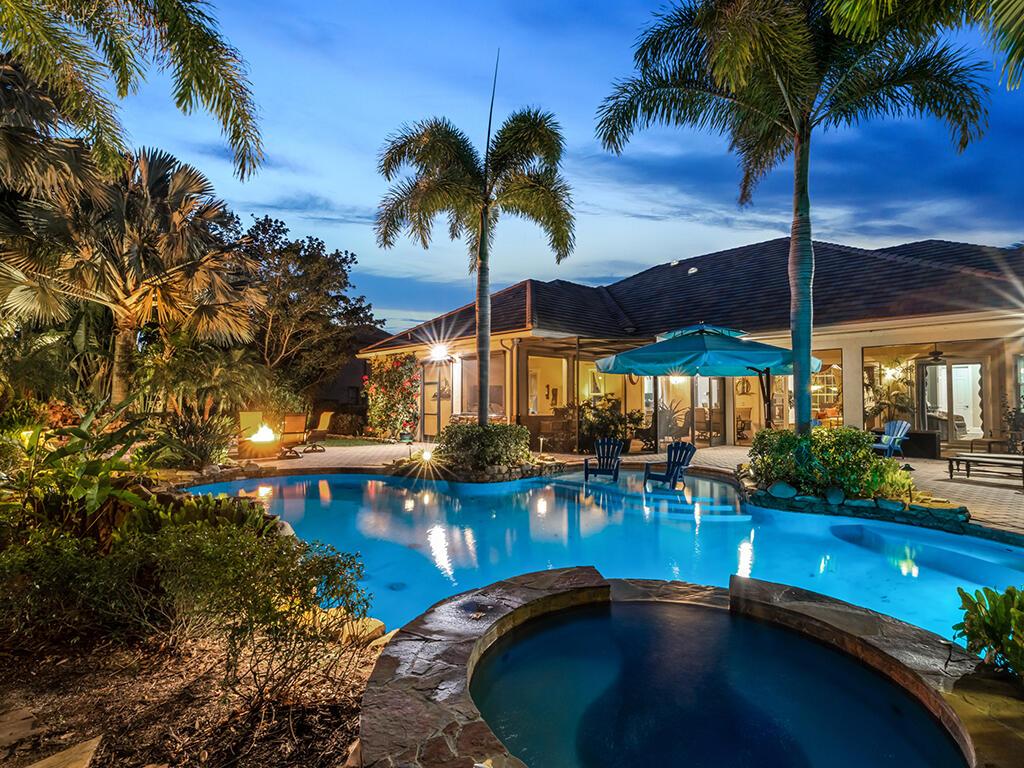 509 SW Sea Green Street Palm City, FL 34990 photo 58