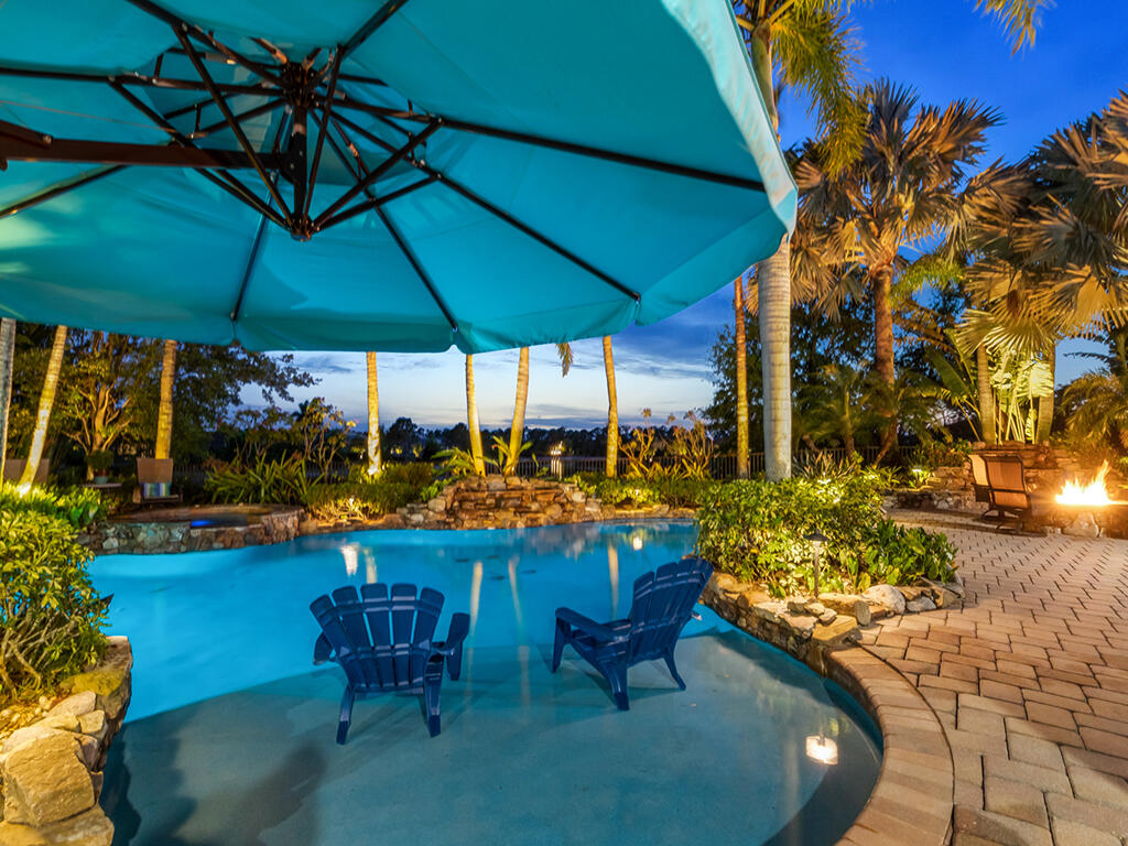 509 SW Sea Green Street Palm City, FL 34990 photo 59