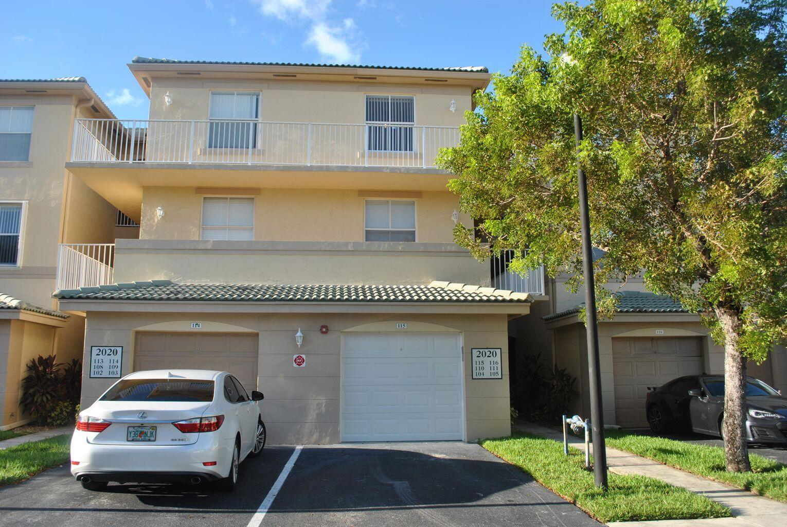 2020  Greenview Shores Boulevard 115 For Sale 10705731, FL