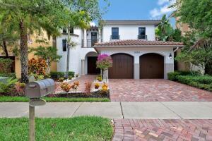 9585 Kenley Court, Parkland, FL 33076