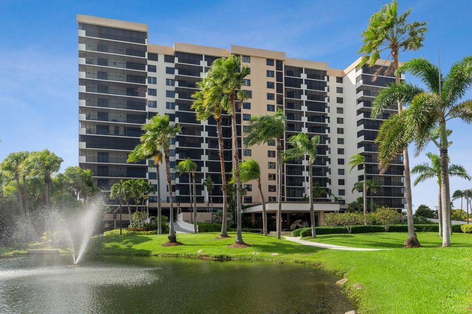 Photo of 3420 S Ocean Boulevard #10x, Highland Beach, FL 33487