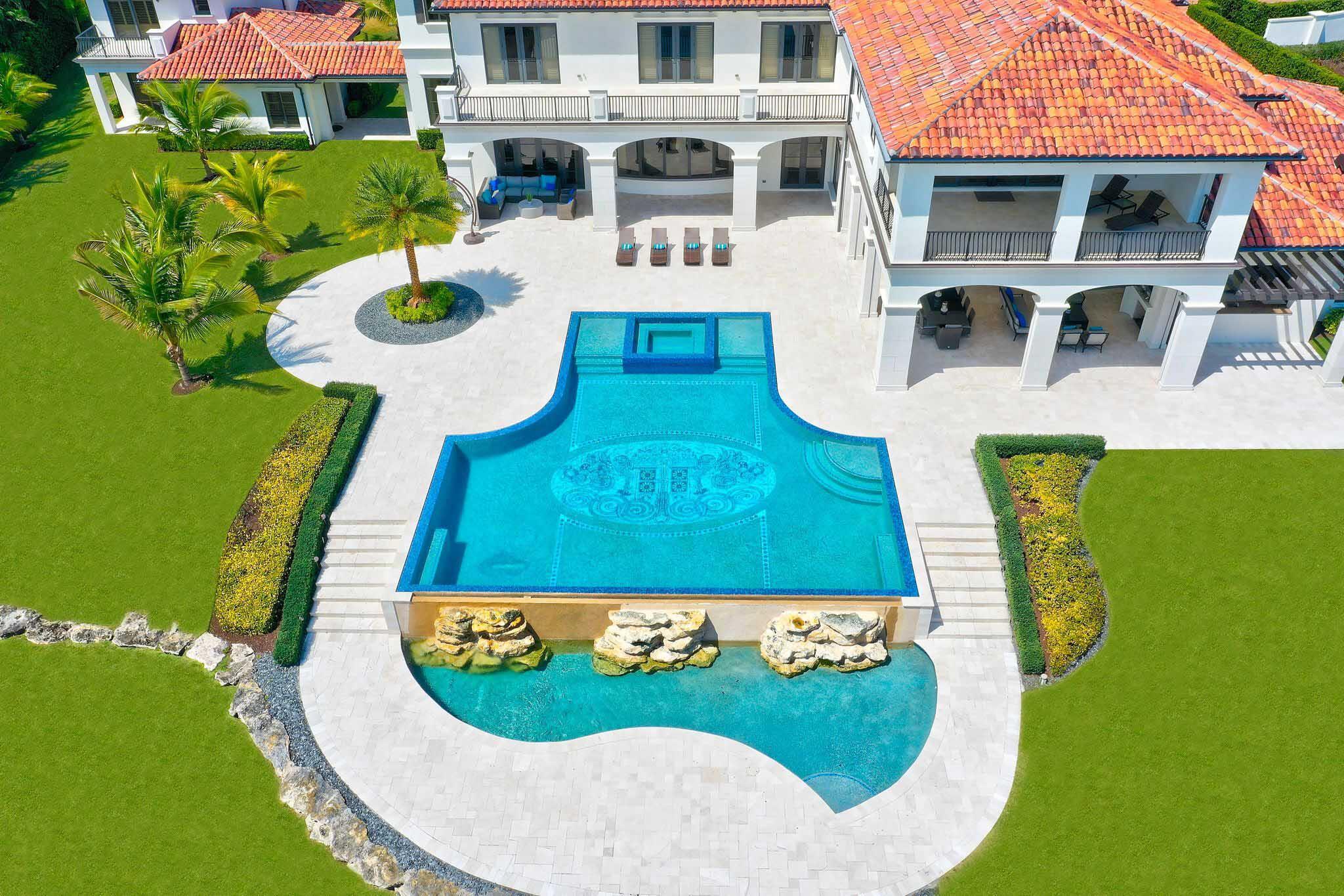 Villa Real _ 0105 Pool