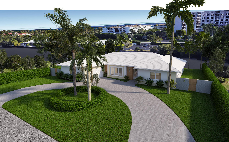 2285  Ibis Isle Road  For Sale 10704749, FL