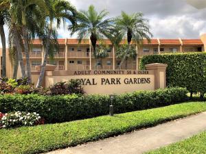 6770 Royal Palm Boulevard, 214l, Margate, FL 33063