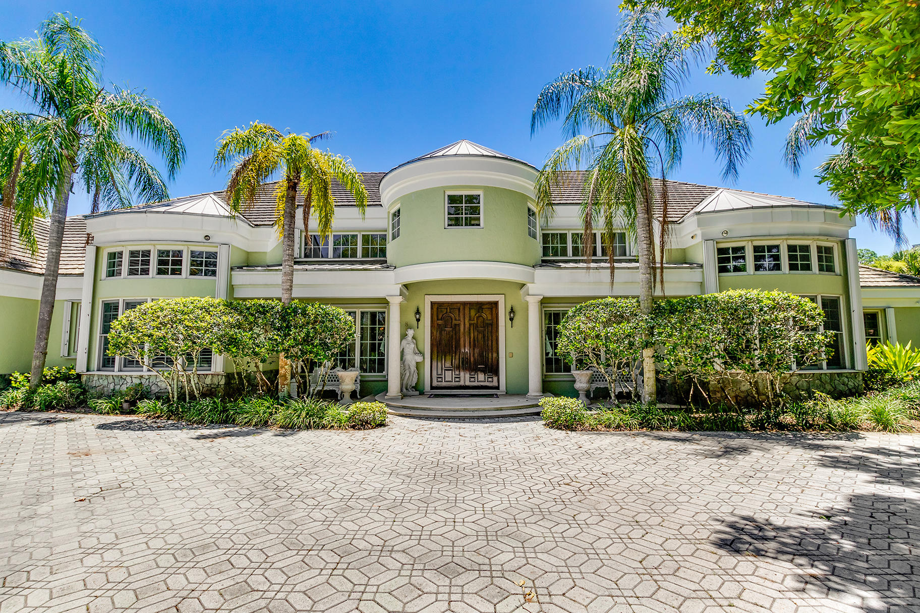 Home for sale in WHISPERING OAKS REPL 1 West Palm Beach Florida
