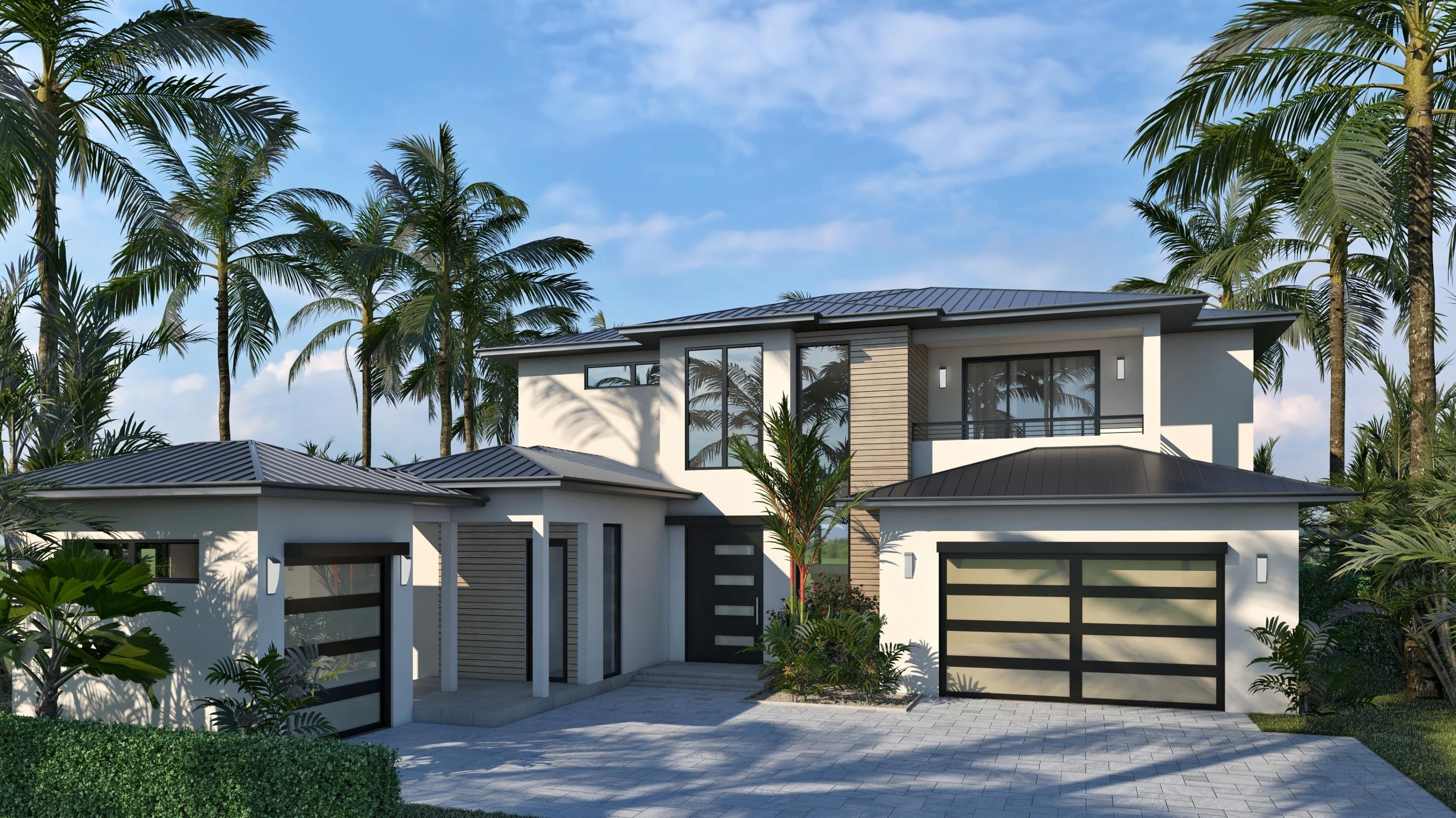 Home for sale in 1004-1006 RHODES VILLA Delray Beach Florida