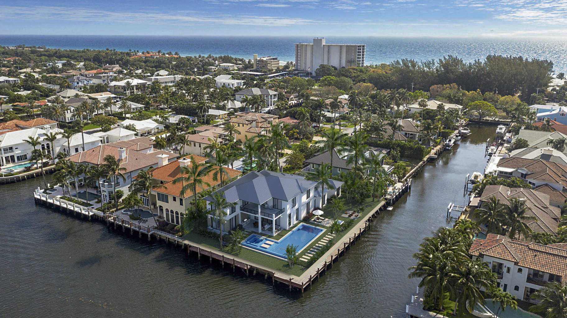 1004 Rhodes Villa Avenue Delray Beach, FL 33483 photo 3