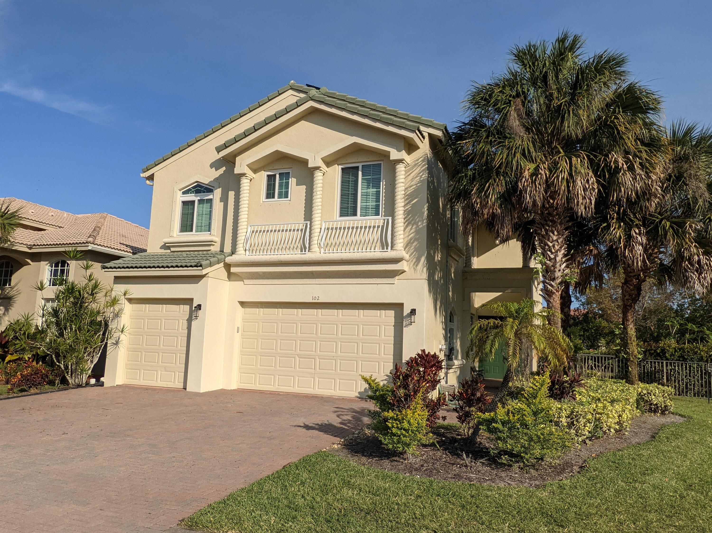 102 Bellezza Terrace Royal Palm Beach, FL 33411