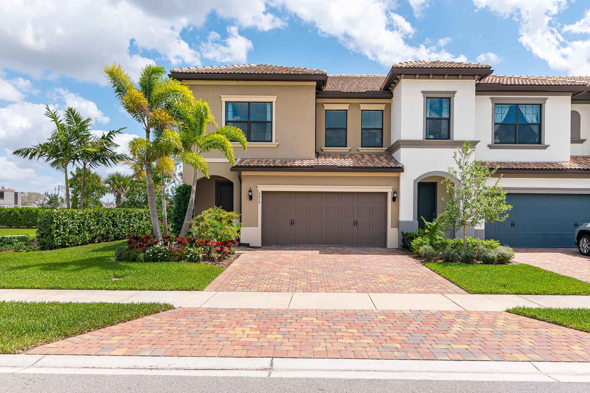 4614 San Fratello Circle Lake Worth, FL 33467