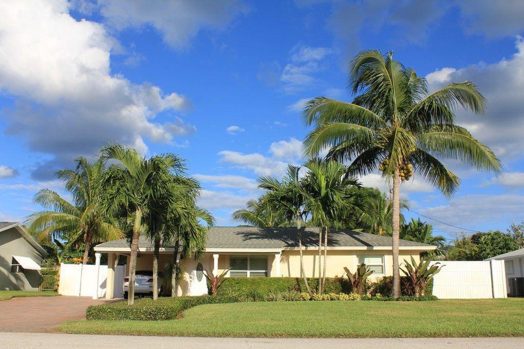 1520 Summer Avenue Jupiter, FL 33469