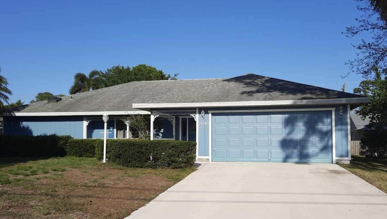 Home for sale in CLEVELAND 3RD ADDITION THE PLAT OF Palm City Florida
