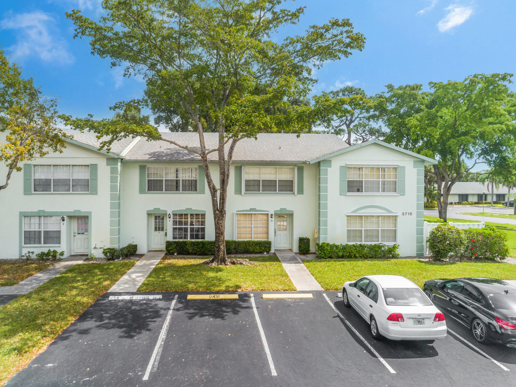 3715 Savoy Lane F West Palm Beach, FL 33417 photo 20