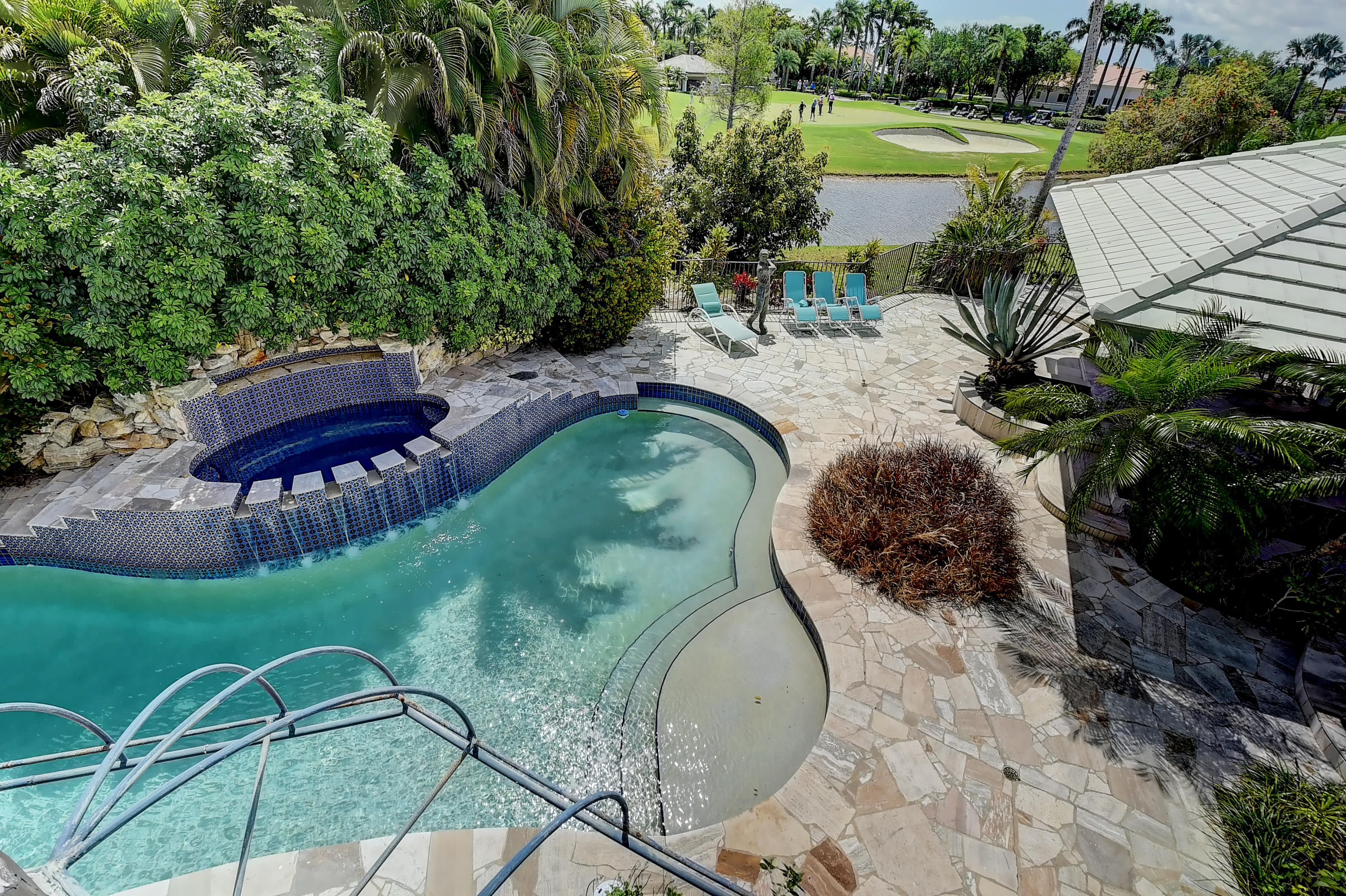 21180 Oakley Court Boca Raton, FL 33433 photo 43