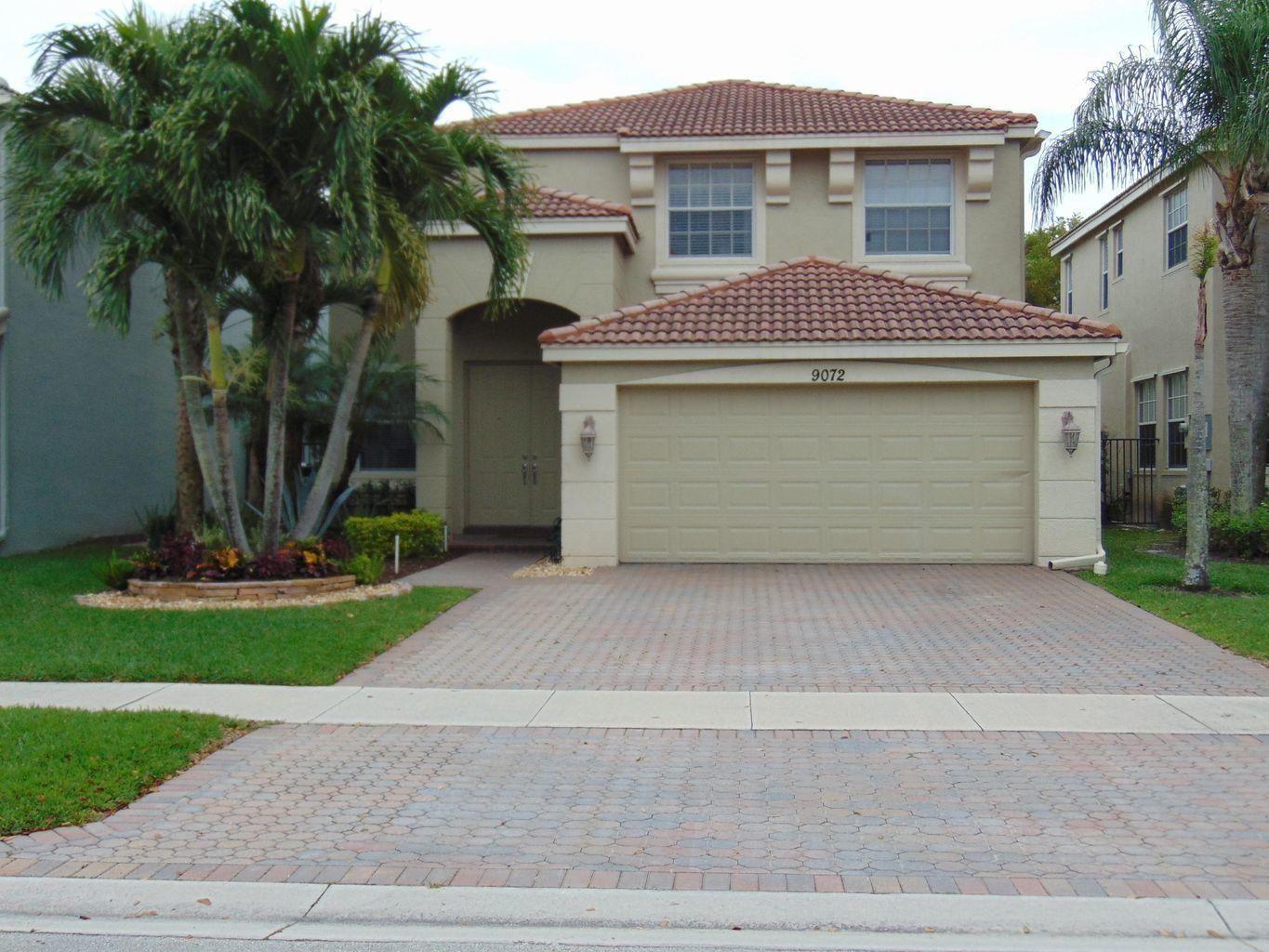 9072 Dupont Place Place Wellington, FL 33414