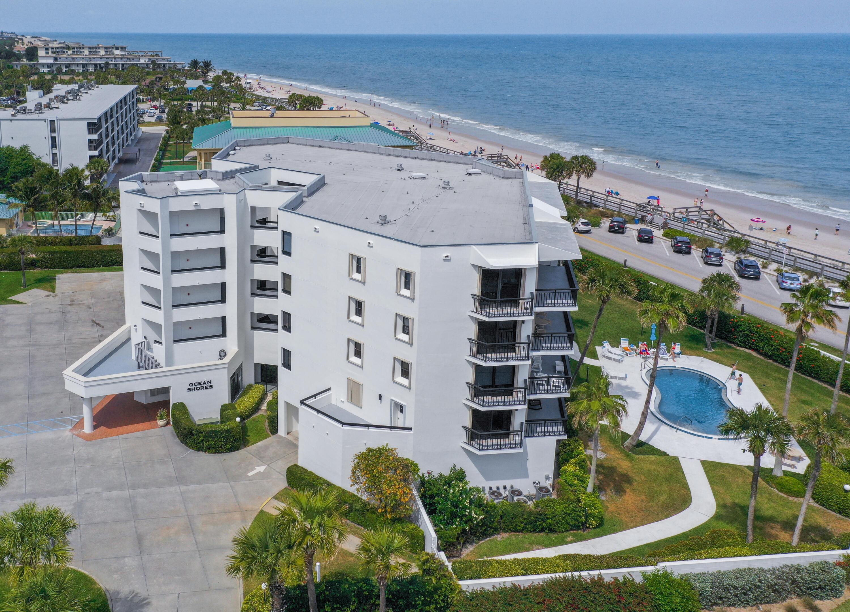 Home for sale in OCEAN SHORES CONDOMINIUM Vero Beach Florida