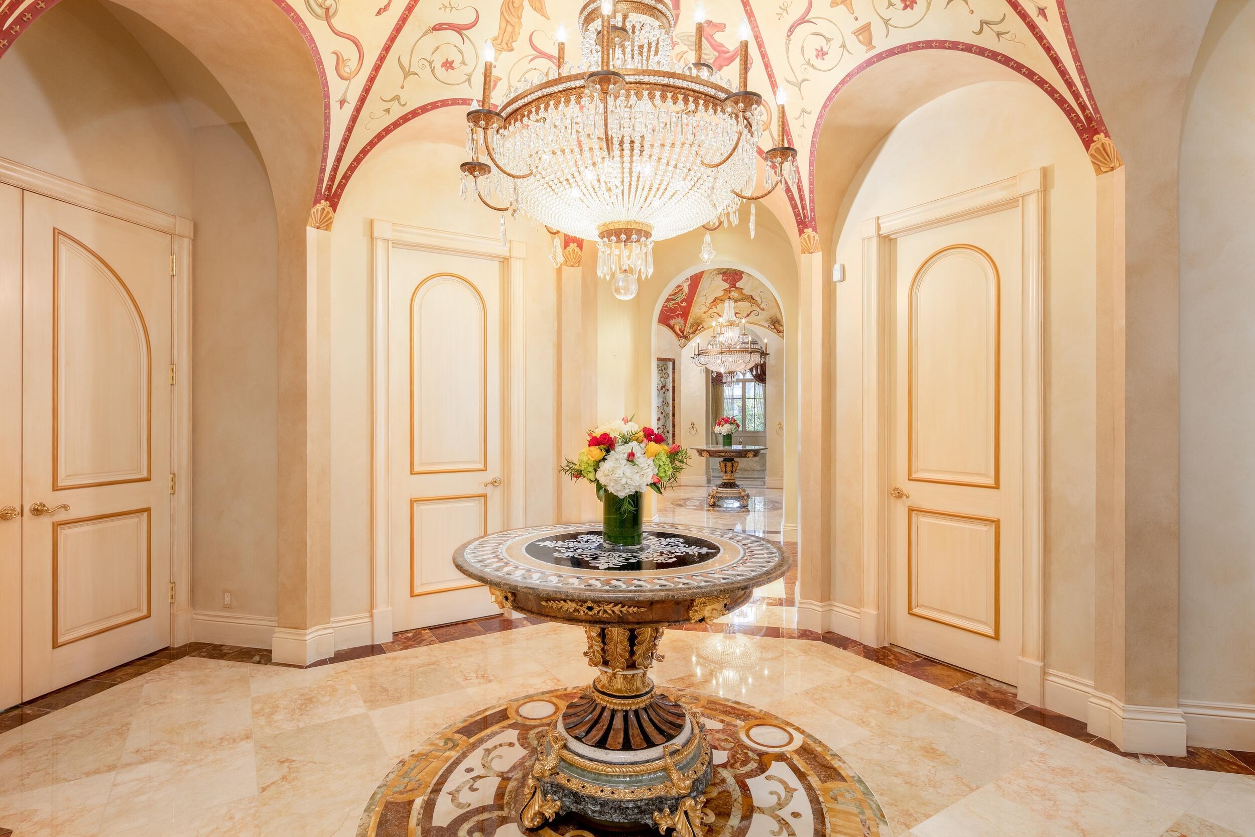 Owner's Hallway