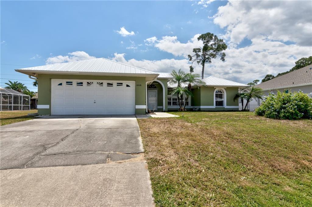 Home for sale in SEBASTIAN HIGHLANDS UNIT 6 Sebastian Florida
