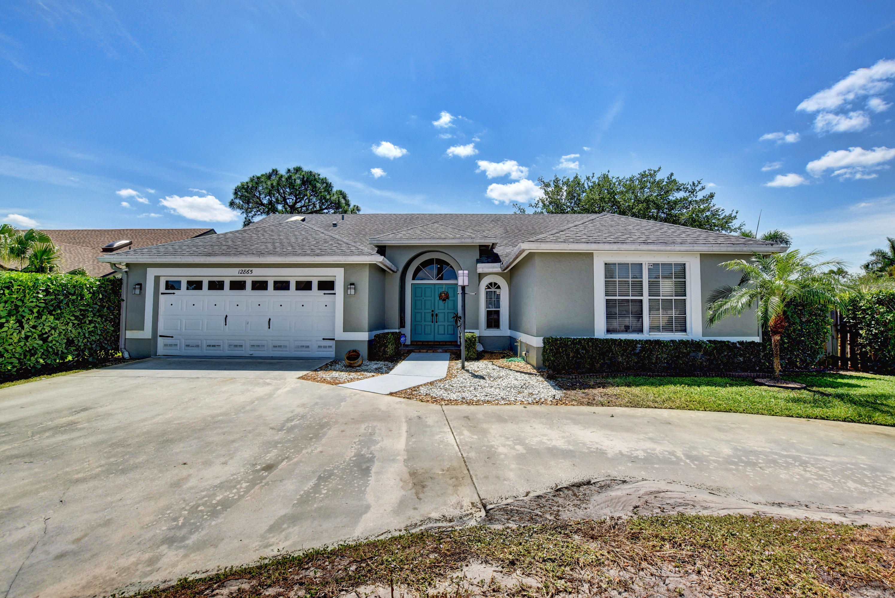 12865 Meadowbend Drive Wellington, FL 33414 photo 2