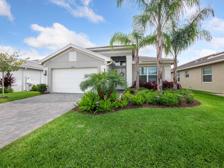 10924 SW Sunray Street Port Saint Lucie, FL 34987 photo 1