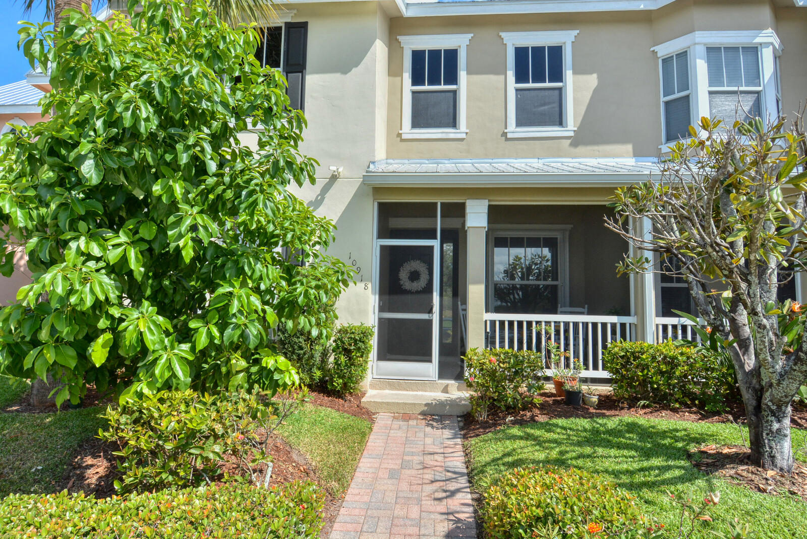 Home for sale in TRADITION PLAT NO 2 Port Saint Lucie Florida