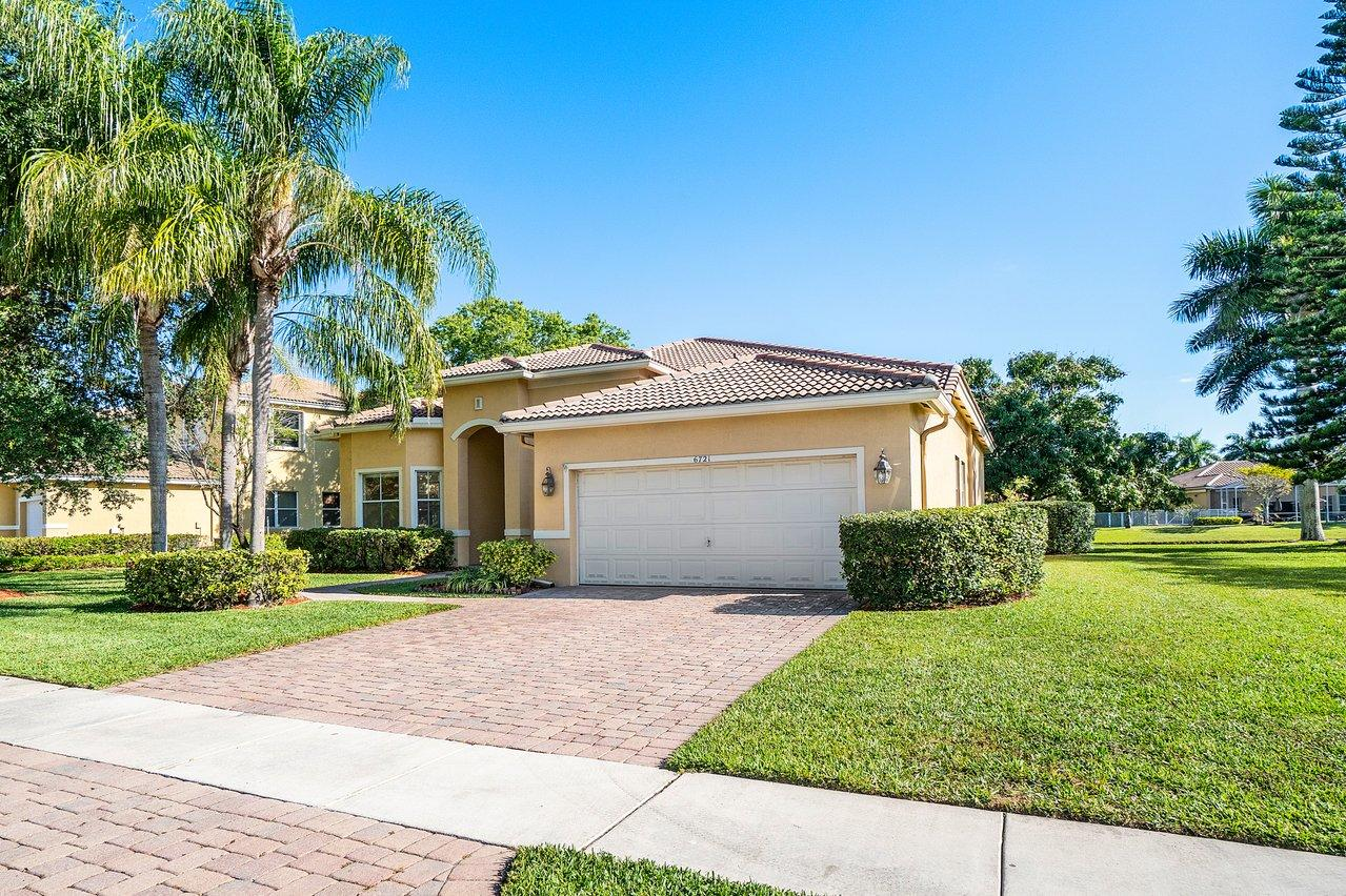 Home for sale in JOURNEYS END Lake Worth Florida