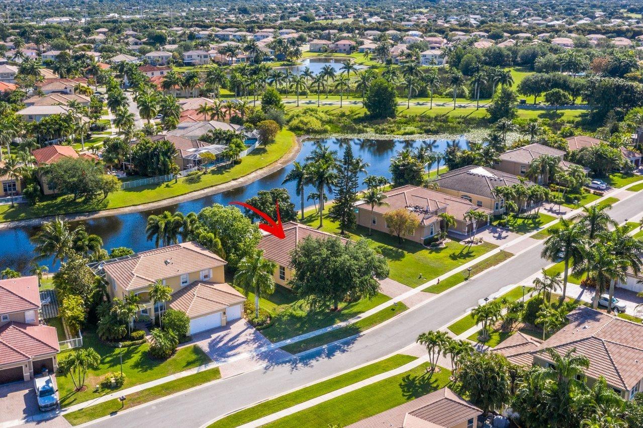 6721 Finamore Circle Lake Worth, FL 33467 photo 40