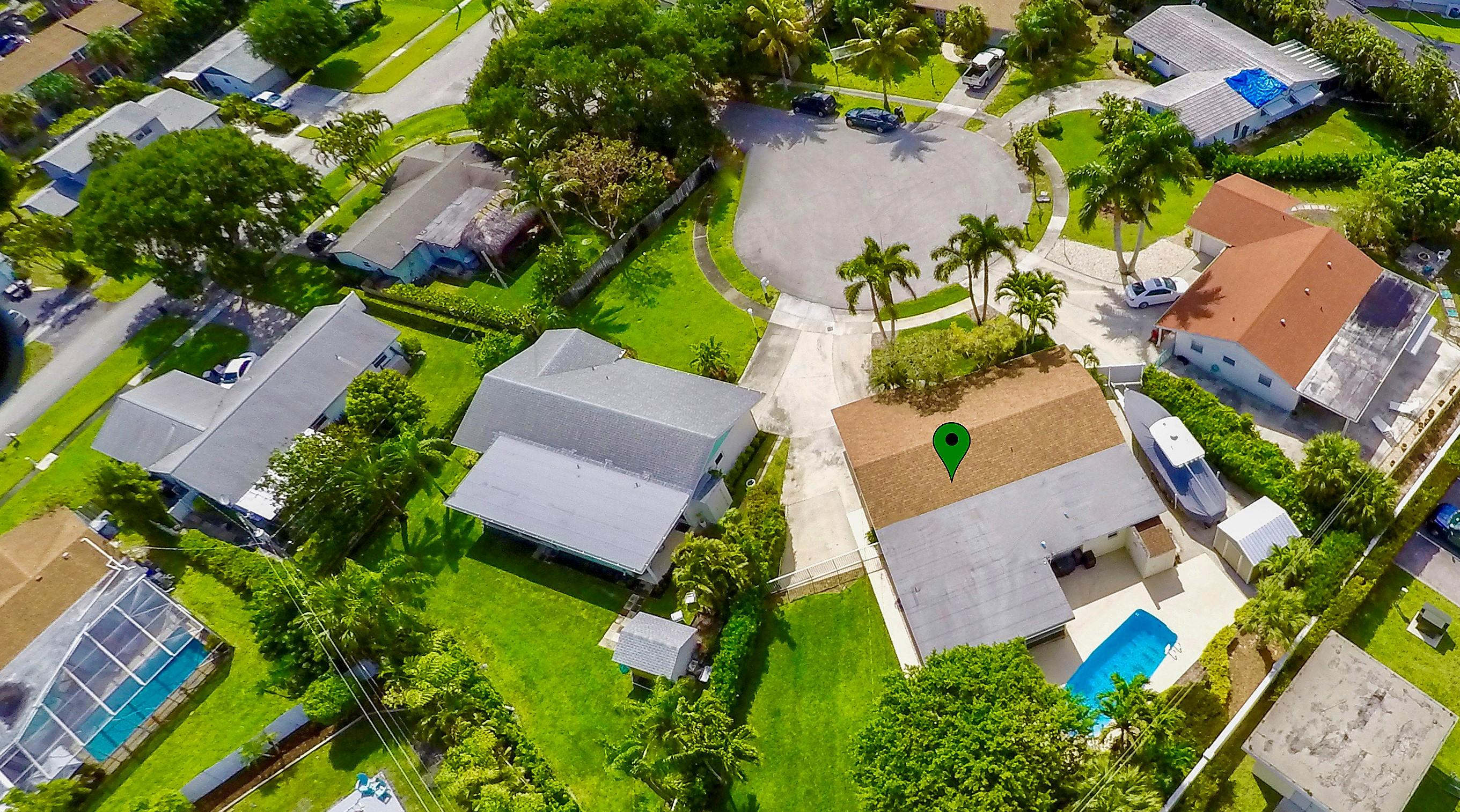 Home for sale in RIDGEWOOD HOMES SEC 2 Tequesta Florida