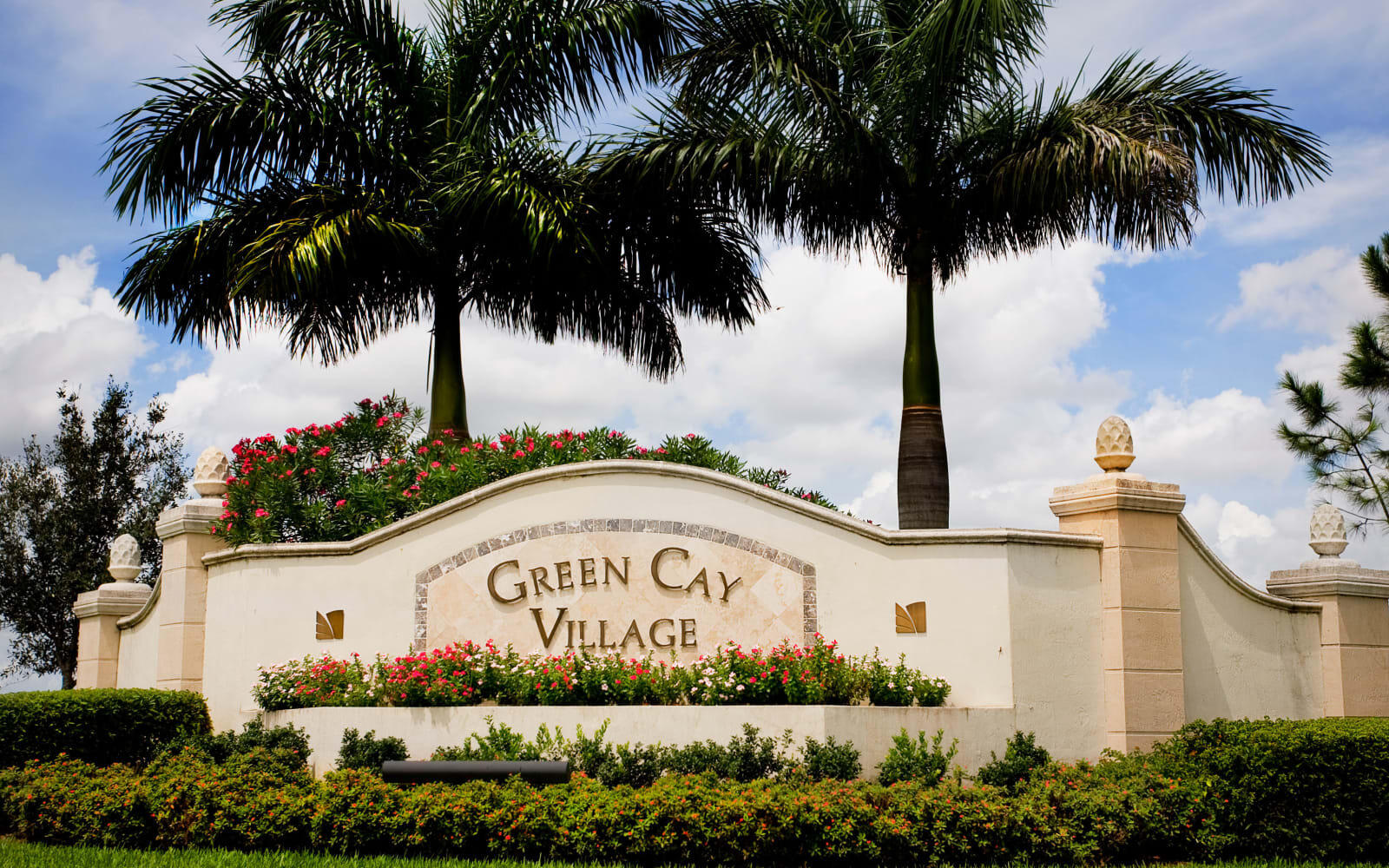Home for sale in GREEN CAY VILLAGE CONDO Boynton Beach Florida