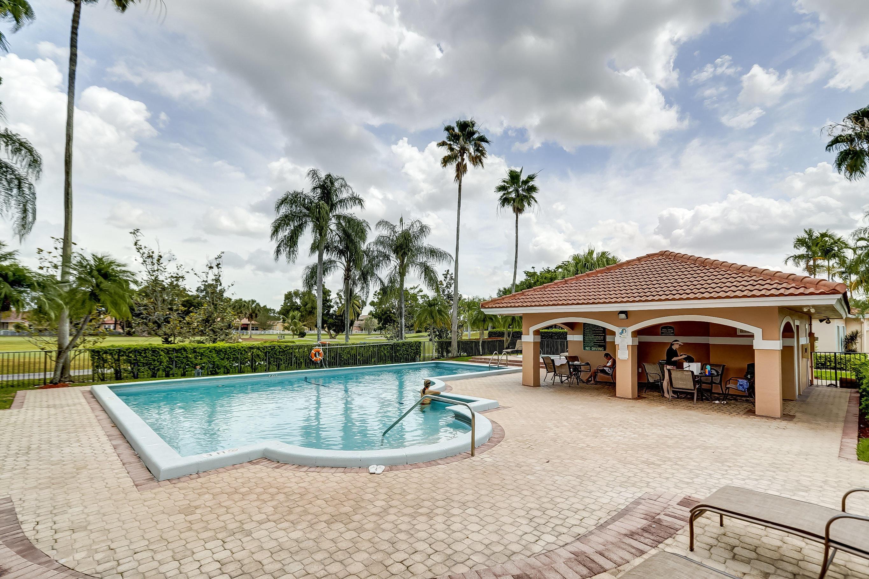 402 SW 158th Terrace 204 Pembroke Pines, FL 33027 photo 47