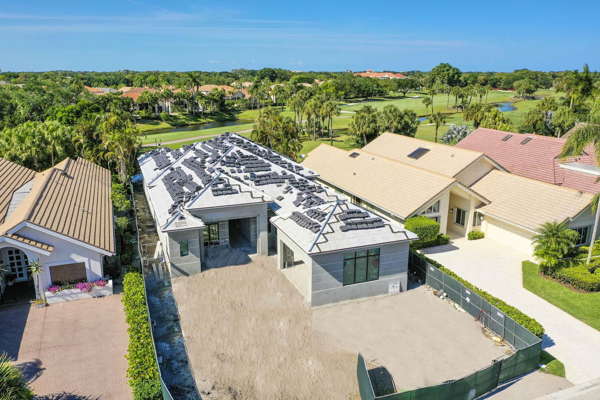 Photo of 3615 Loire Lane, Palm Beach Gardens, FL 33410