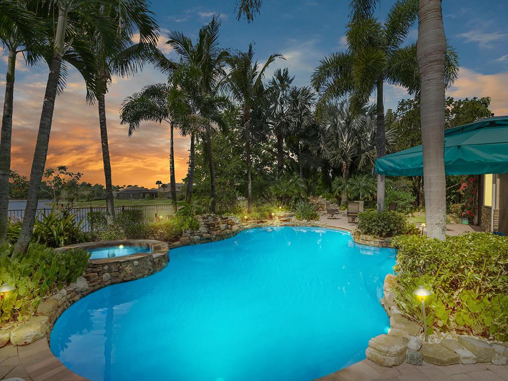 509 SW Sea Green Street Palm City, FL 34990 photo 64