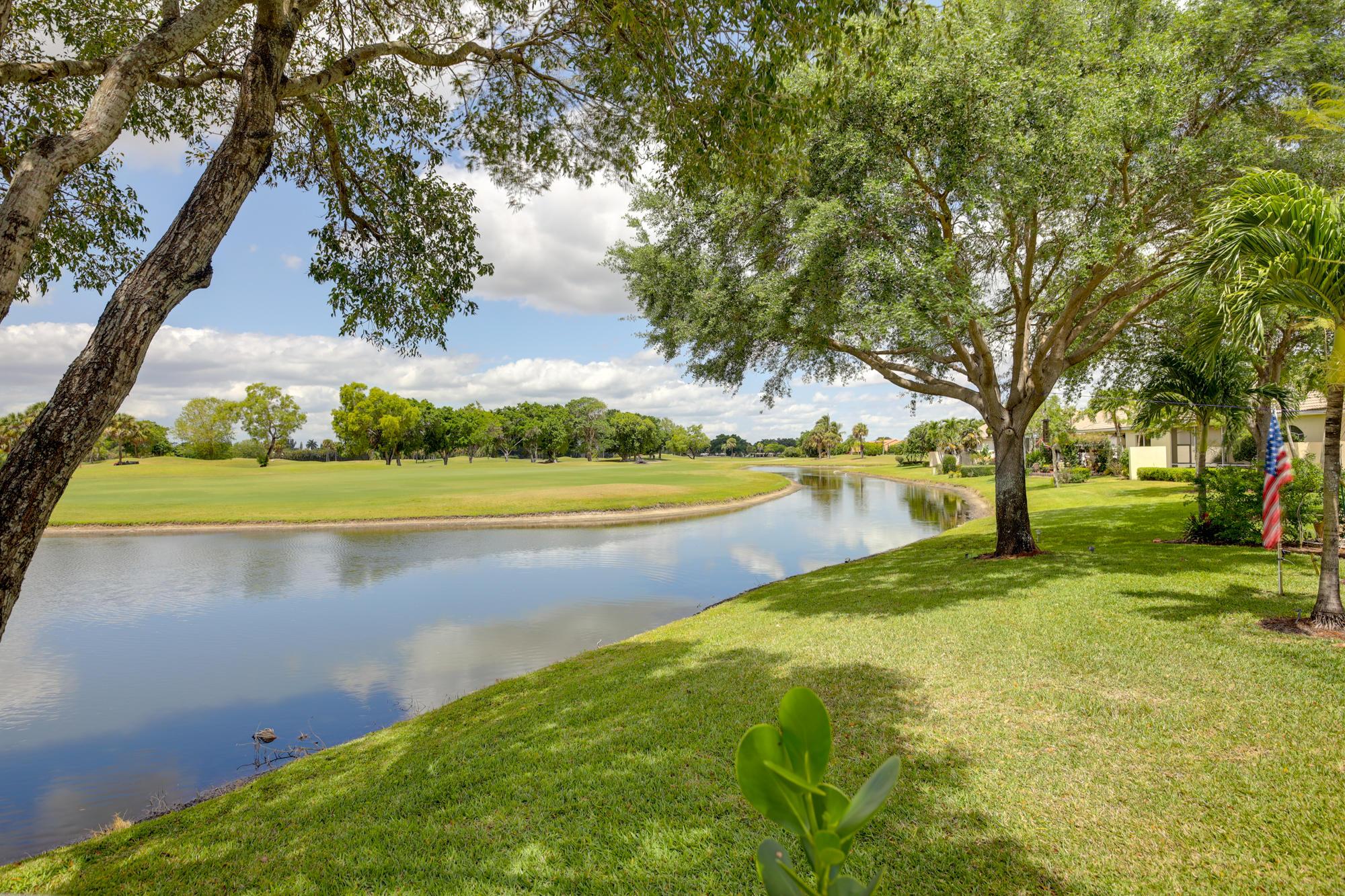 6763 Rothschild Circle Lake Worth, FL 33467 photo 40