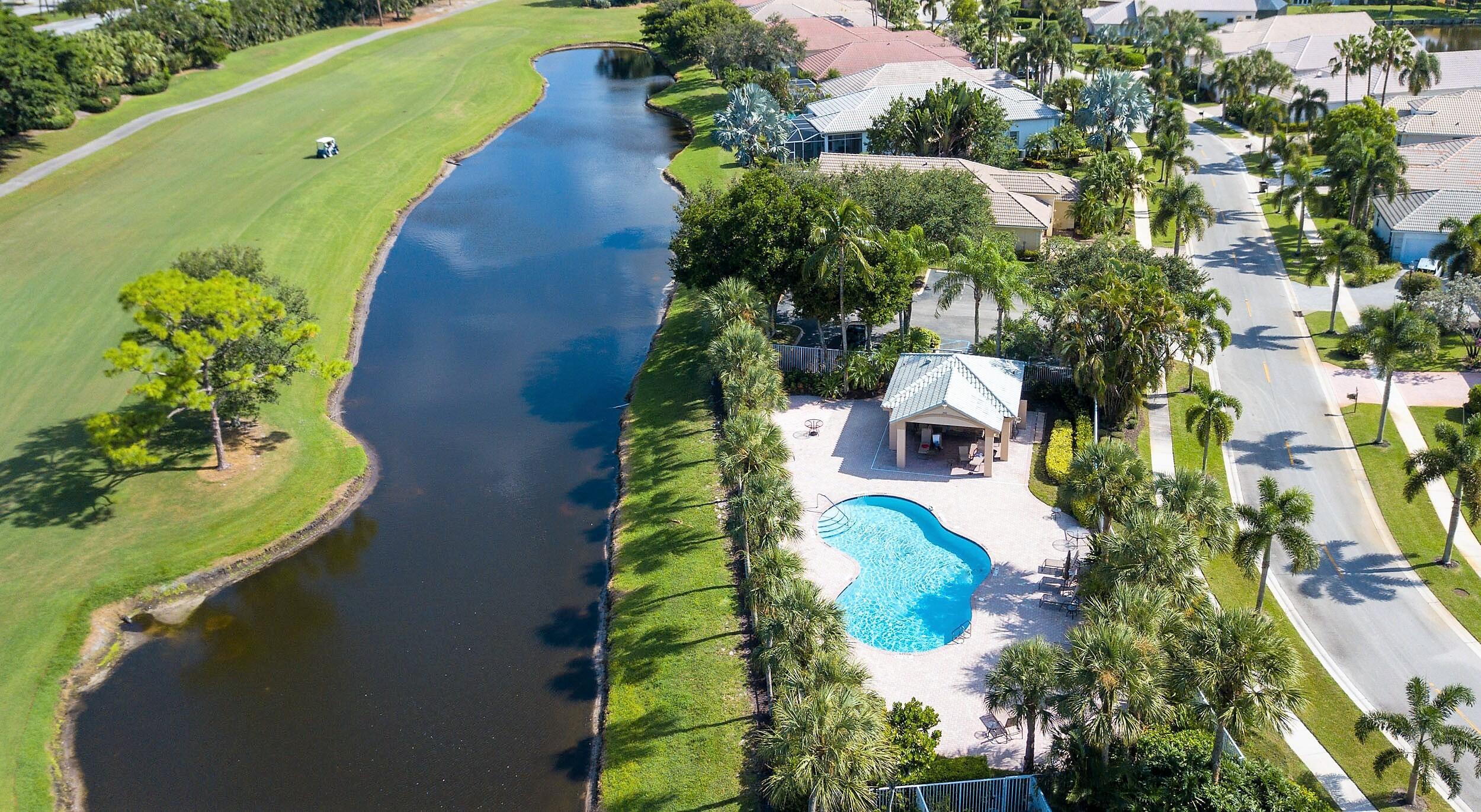 6763 Rothschild Circle Lake Worth, FL 33467 photo 48