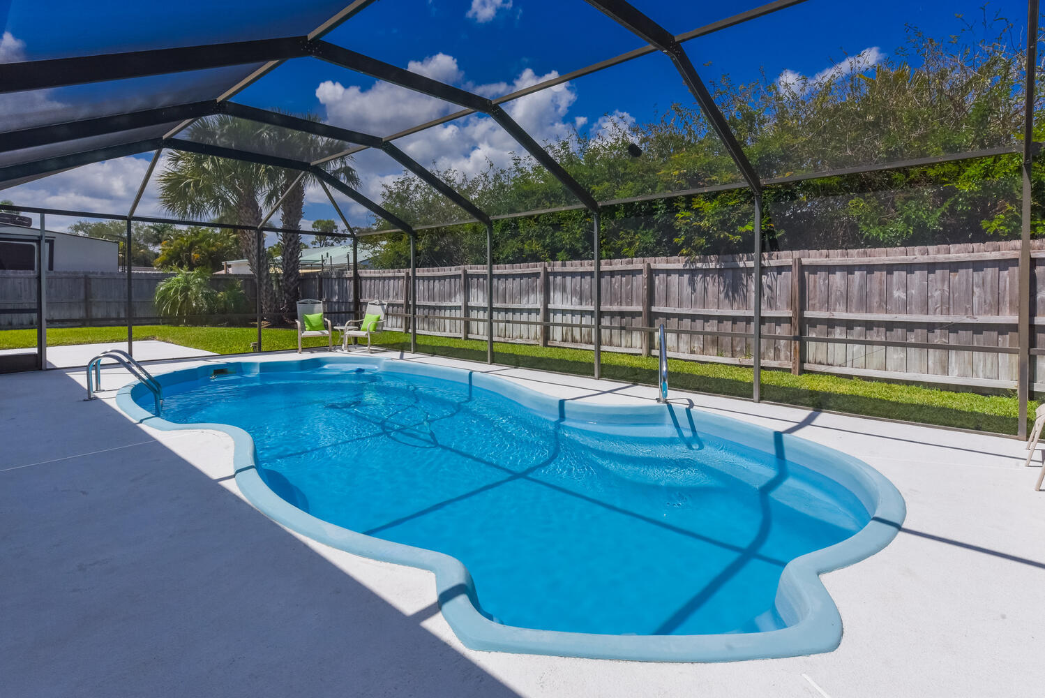 Home for sale in NORTH RIVER SHORES SECTION 3B Stuart Florida