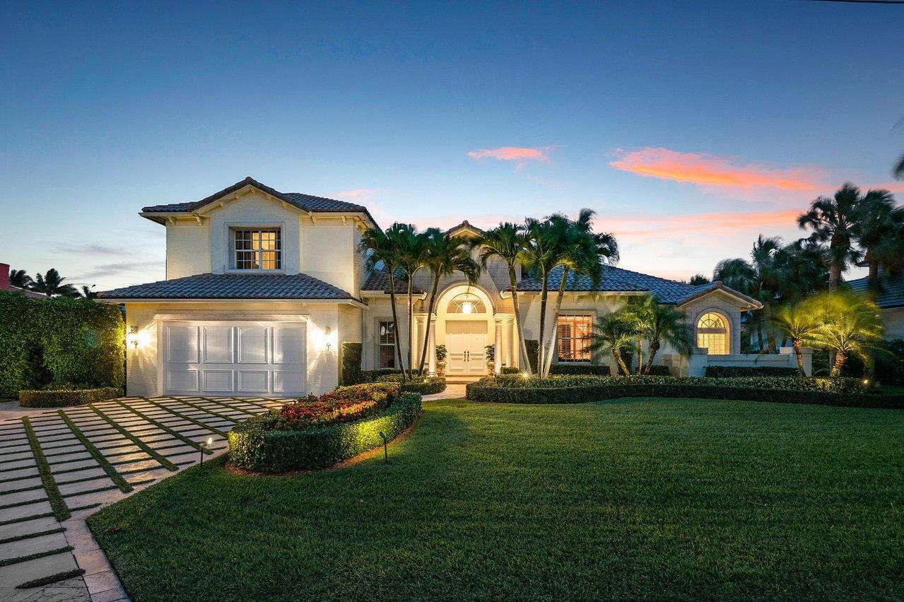Home for sale in MC CORMICK MILE Ocean Ridge Florida