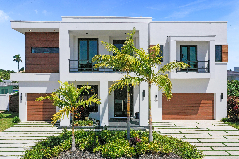 Home for sale in BOCA HARBOUR 5TH SEC Boca Raton Florida