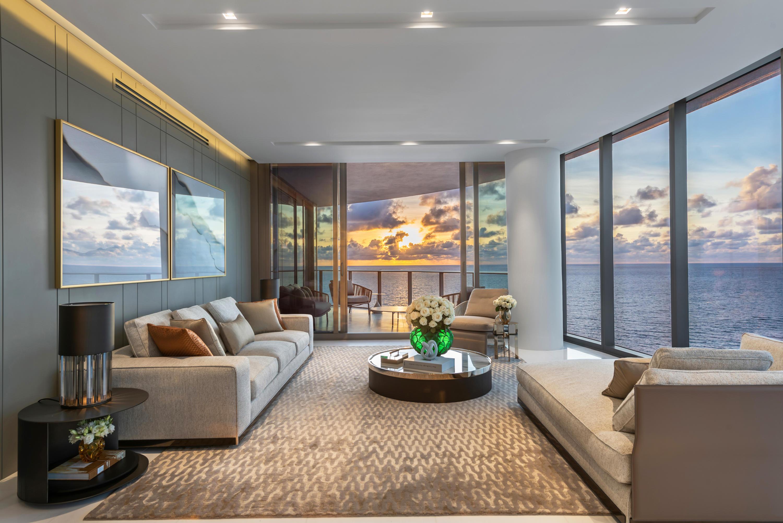 Home for sale in RITZ CARLTON SUNNY ISLES Sunny Isles Beach Florida