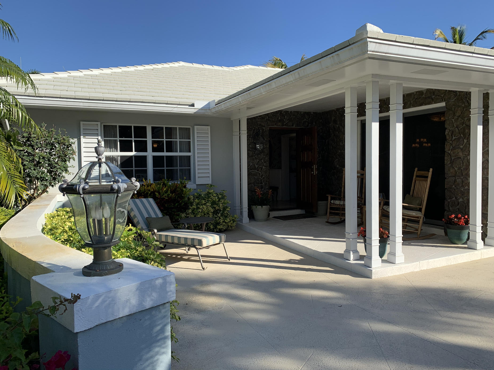 Home for sale in GOLF VILLAGE OF UNIT 2 Village of Golf Florida