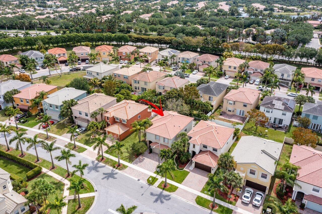 9032 Dupont Place Wellington, FL 33414 photo 20