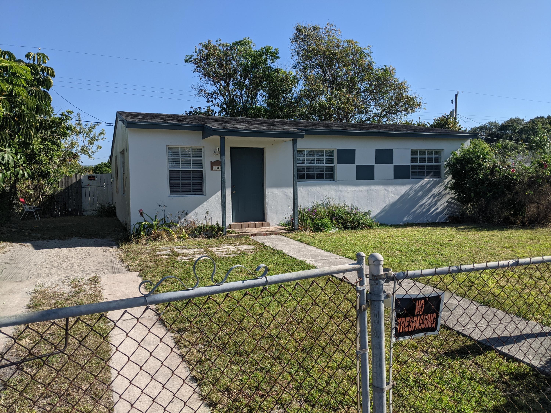 1064 W 27th Street - 33404 - FL - Riviera Beach