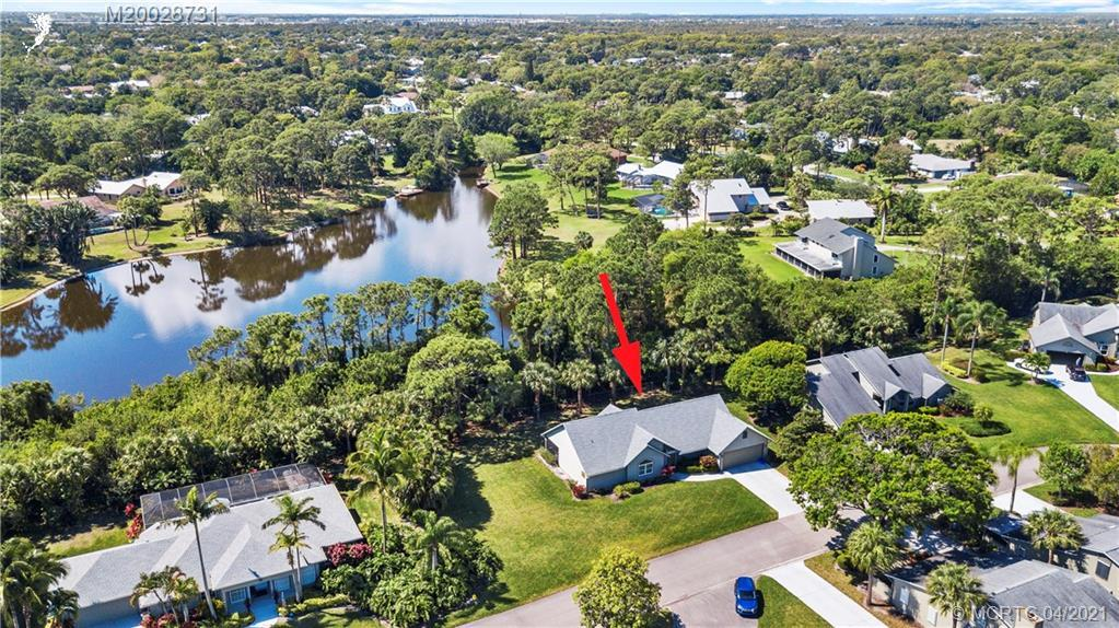 Home for sale in HOLLY CREEK (ALL PHASES) Jensen Beach Florida