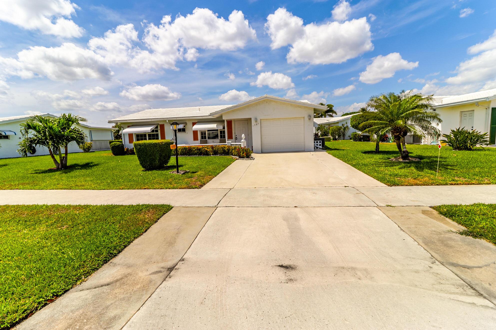 1701 SW 18th Street Boynton Beach, FL 33426