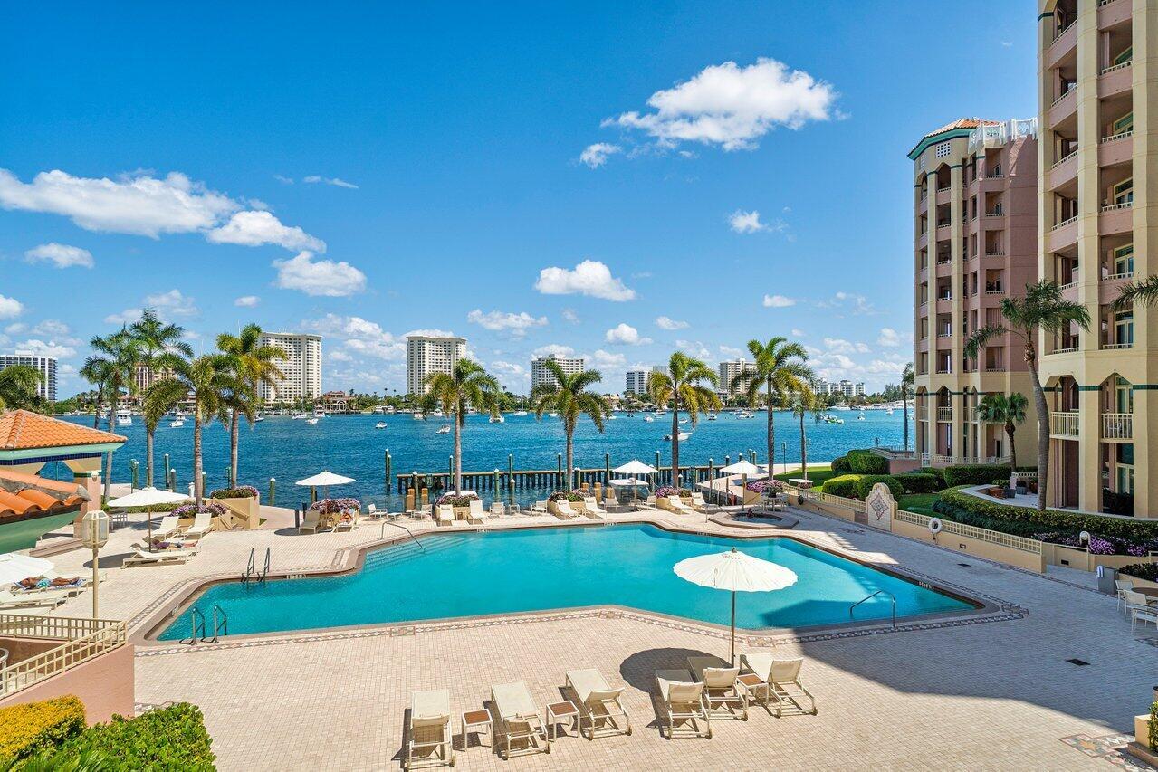 Home for sale in Mizner Tower Boca Raton Florida