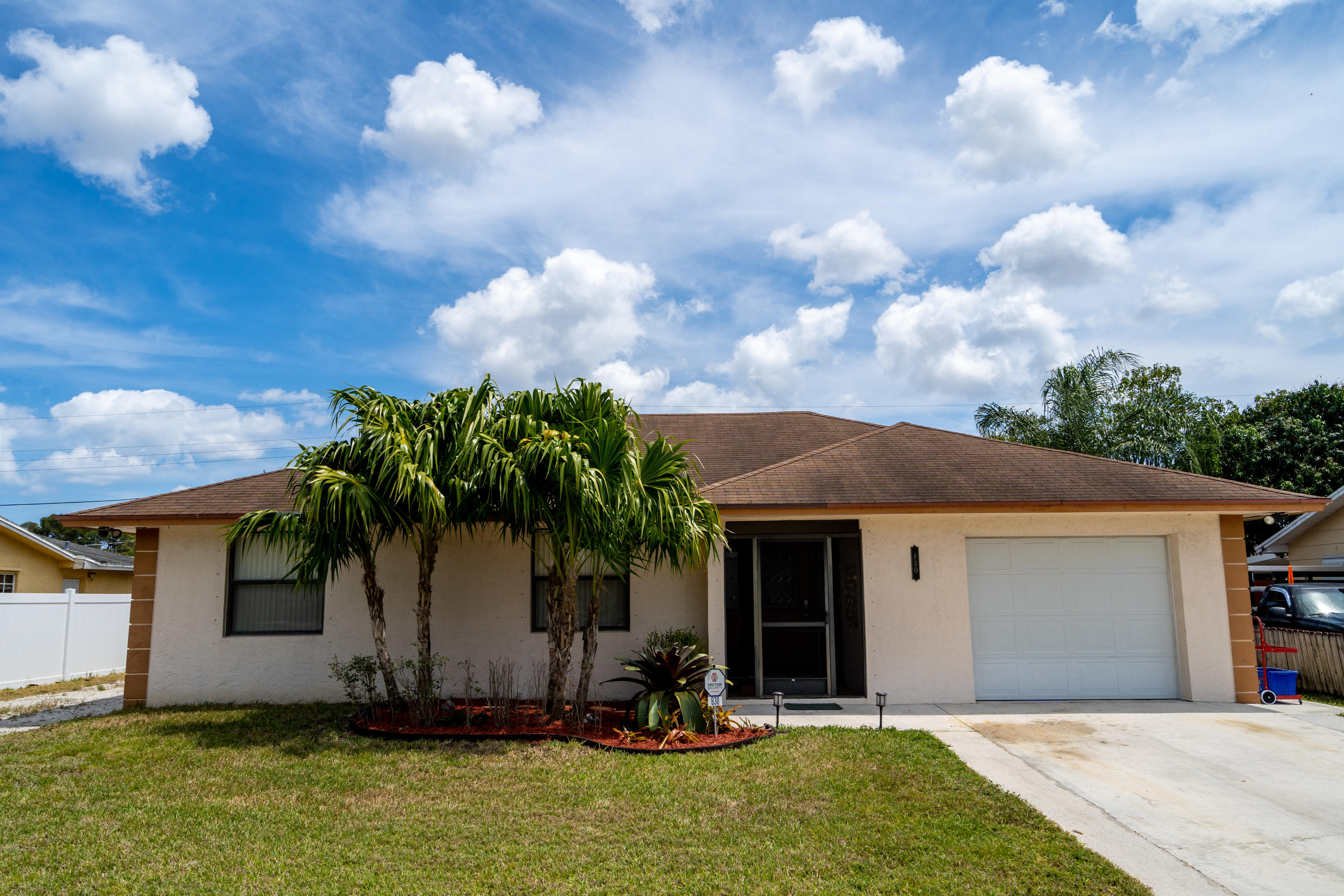 Home for sale in DILLMAN HEIGHTS 3 West Palm Beach Florida